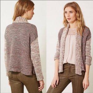 Anthropologie MOTH Sweater-